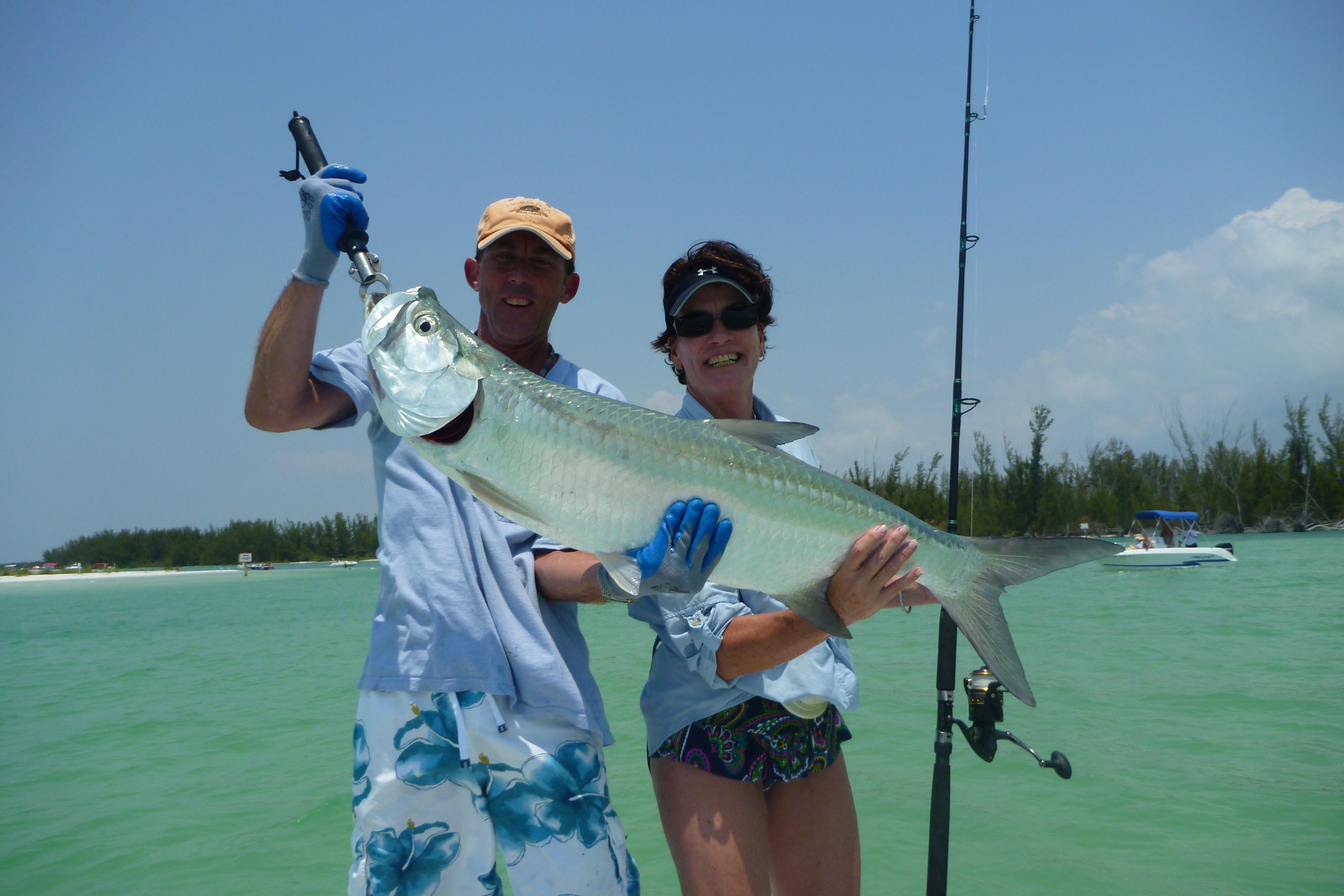 Naples fishing charters marco island fishing naples for Marco island fishing guides