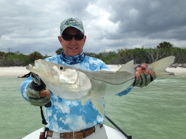 Fishing reports naples fishing charters marco island for Marco island fishing guides