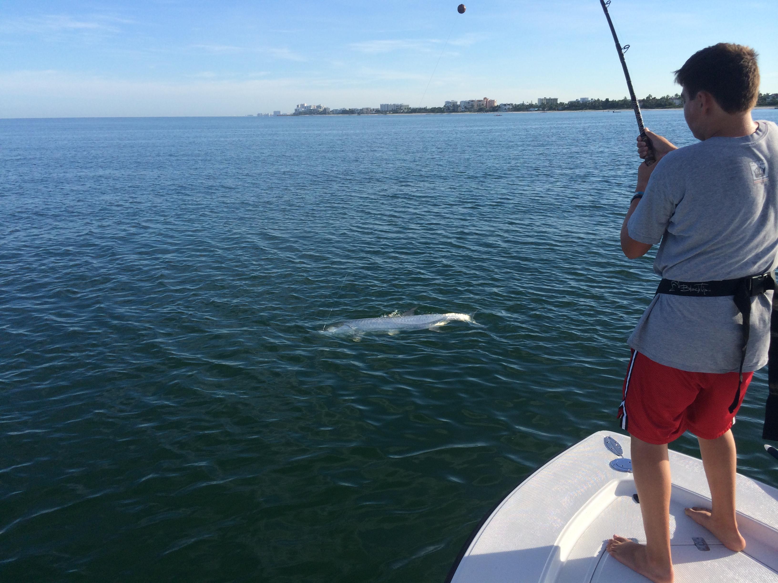 Fishing Reports Naples Fishing Charters Marco Island